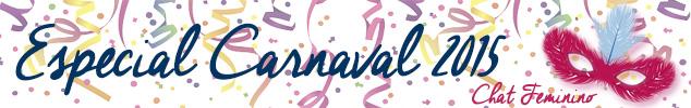 Especial Carnaval 2015 - Clique para ver todos os posts!