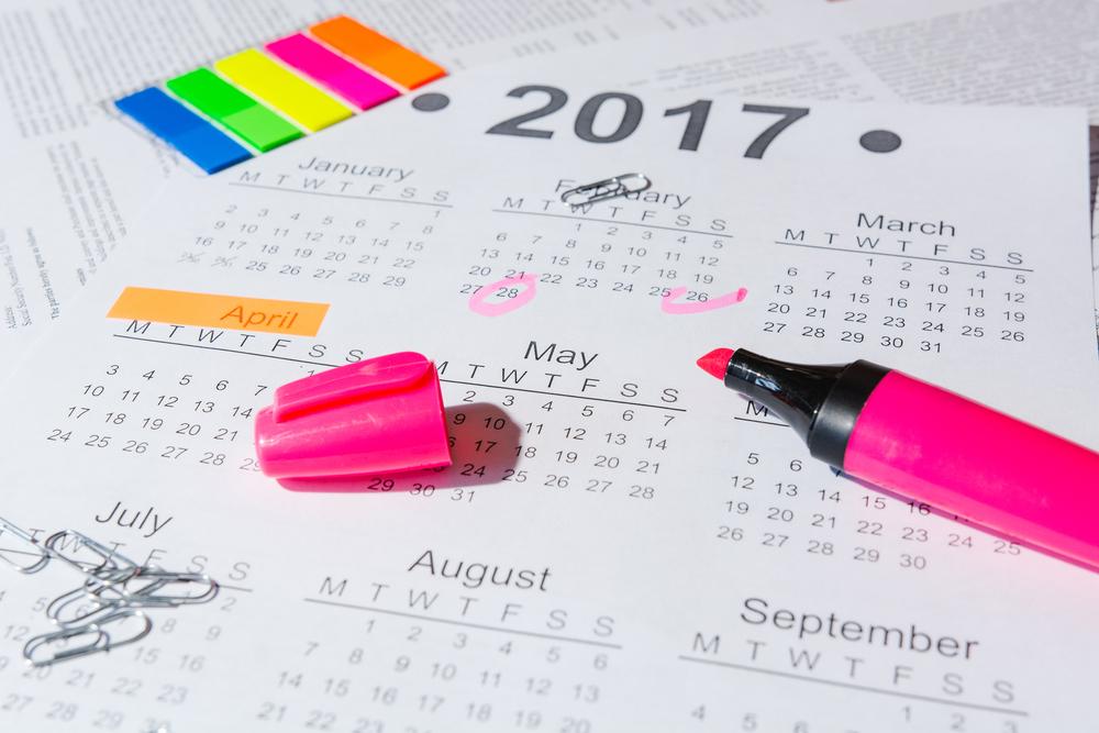 Coisas para fazer em 2017
