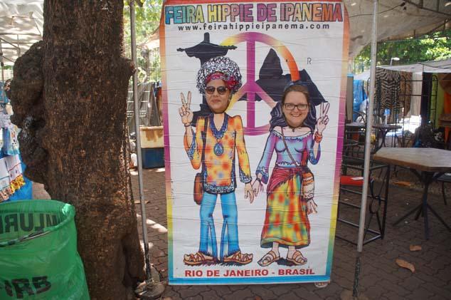 Feira de Ipanema