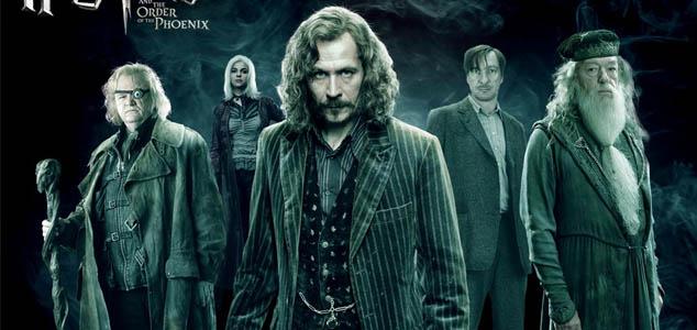 Filmes para assistir no netflix: Harry Potter e a ordem da Fênix