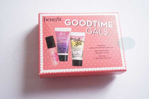 Kit Goodtime Gals Benefit
