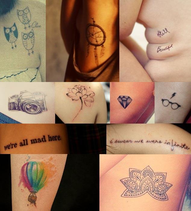 Ideia para tatuagem