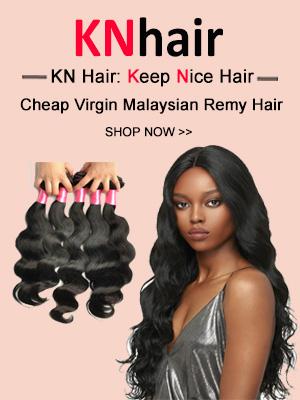 Malasyian Hair