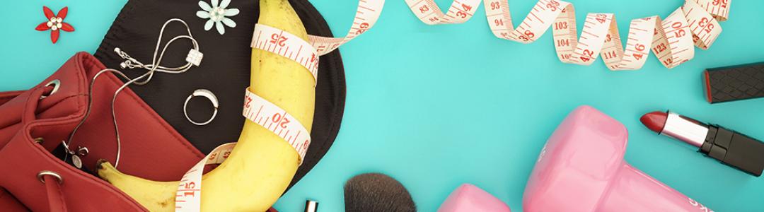 Maquiagem na academia: você precisa mesmo disso?