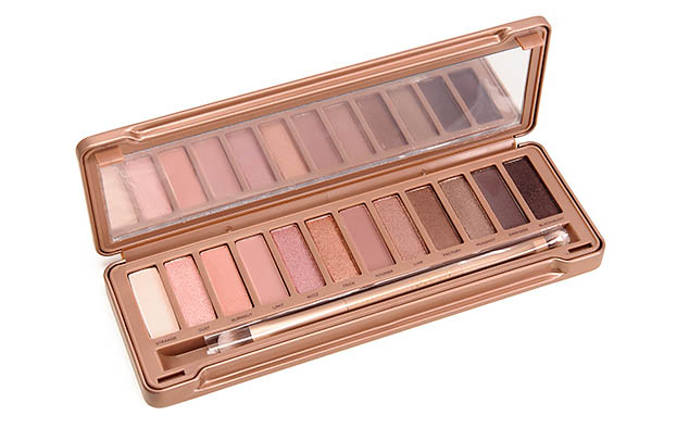Naked 3 - Urban Decay