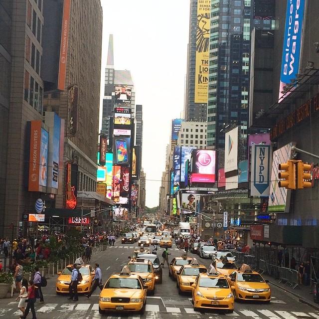 Dicas sobre NY