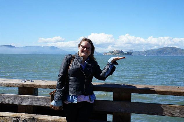 Pier 39 - São Francisco