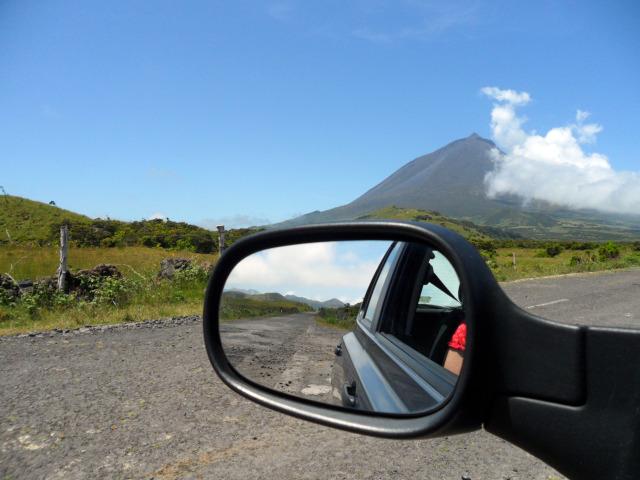 a estrada vai alem do que se vê