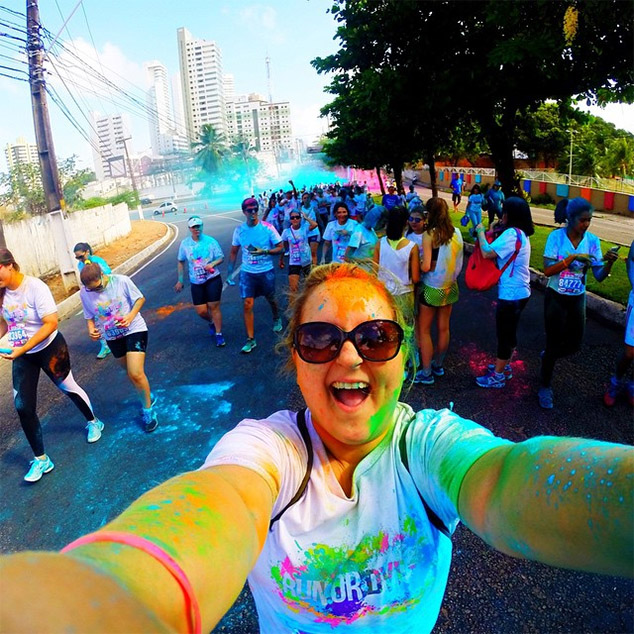 Run or Dye em Natal/RN