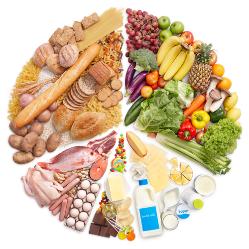 Equilibrio na alimentação ajuda a prevenir herpes labial